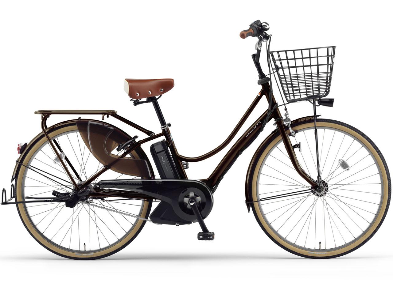 ... 自転車・原付バイク・電動